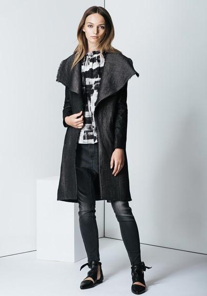buy the latest Olivera Coat online