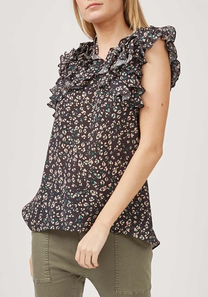 buy the latest Georgina Top online