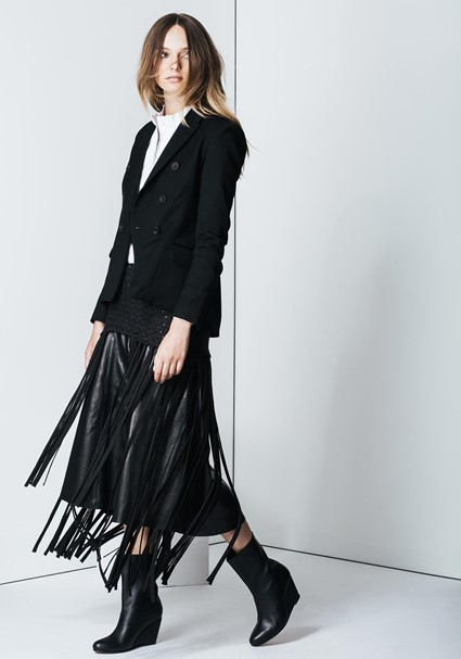 buy the latest Maje Culottes online