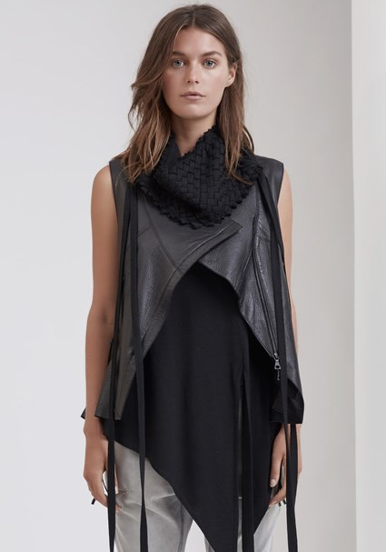buy the latest Markou Tippett - Black online