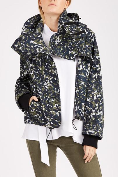 buy the latest Bastille Bomber Jacket online