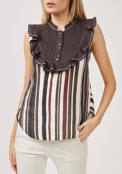 buy the latest Sasha Shirt online