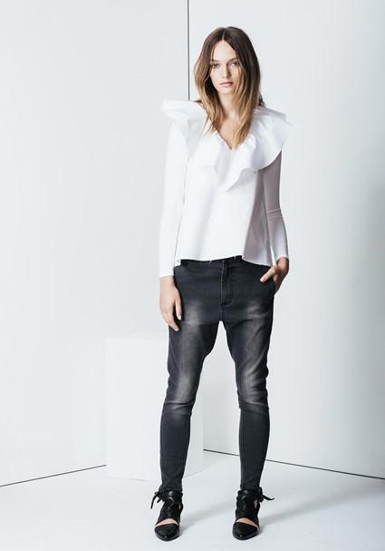 buy the latest Luca Jean online