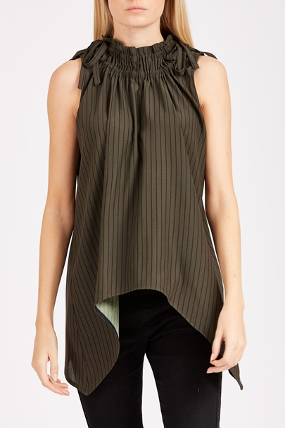 buy the latest Atilla Top online